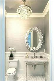 small chandelier for bathroom chandeliers closet medium size of vintage lighting uk full size