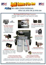 pureflow technologies inc home of the airdog® caterpillar 3406e by step instructions how to install the airdog® system and how to operate monitor and service the unit cat manual 3406 e jan 2014 wo upg r pd