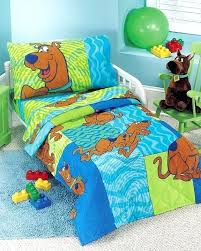 scooby doo bed gorgeous toddler bedding set image inspirations scooby doo bed sheets