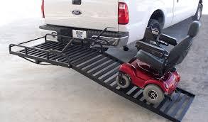 carrier ramp. scooter ramp 1 carrier 0
