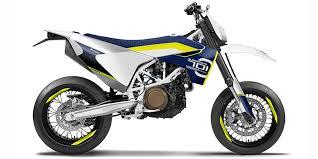 2016 husqvarna 701 supermoto motorcyclist