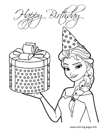 One night while making a snowman, anna tries jumping down from the snow slopes created by elsa. Free Elsa Coloring Pages Printable Free Coloring Sheets Elsa Coloring Pages Birthday Coloring Pages Frozen Coloring Pages