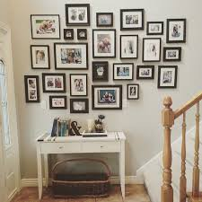 233 best Wall Collage images on Pinterest | Living room, Picture wall and  Sweet home