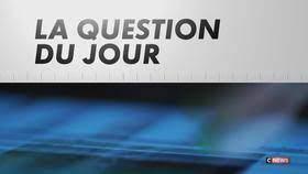 La question du jour du 26/06/2020 | CNEWS