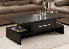 Modern coffee tables for every style. Modern Wooden Coffee Table Designs