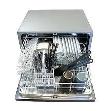 dishwasher countertop