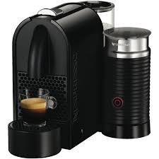 Nespresso U Machine Nespresso En210bae Delonghi U Milk Capsule Machine At The Good Guys