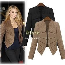 2016 new women s jacket
