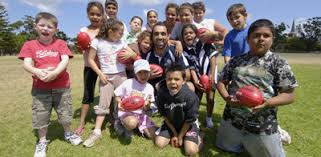 clearinghouse role models and sport introduction a role model