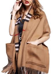 Buy Women' s Cappa British Style <b>Wool</b> Warm Comfy All Match With ...