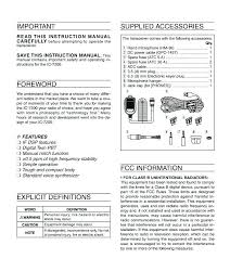 Instruction Manual Template Instruction Manual Template Free Word Documents Download