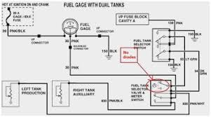 dual tank wiring wiring diagrams ford fuel tank selector valve wiring diagram at Fuel Tank Selector Valve Wiring Diagram