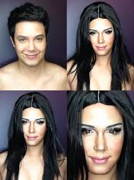 how to put on makeup like kendall jenner makeup nuovogennarino