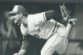 Today In History Blue Jays Acquire Bill Caudill In 1984