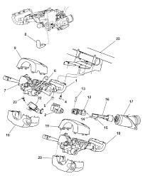 2007 Dodge Nitro Timing Chain Diagram
