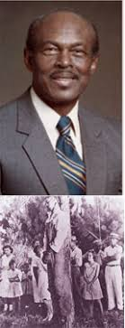 Remembering Fort Lauderdale pioneer, WWII Veteran and Educator Alphonso  Giles: A long life, well lived - The Westside Gazette