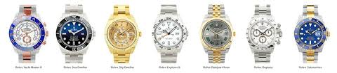 Rolex Case Size A E Watches