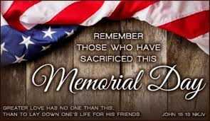 Christian Quotes On Memorial Day Best of 24 Memorial Day Bible Verses Best Scriptures About Honor