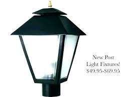 outdoor lamp post light sensor wiring lights motion porch ceiling lighting fixtures outdo