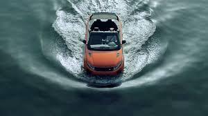 2018 Range Rover Evoque - Convertible SUV | Land Rover USA