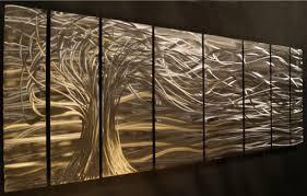 captivating interior metal wall panels and 52 metal wall art panels wood metal wall panel and parallel slats