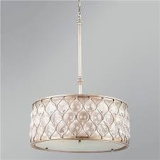 decoration crystal drum chandelier unique drum chandelier with crystals regarding crystal drum chandelier renovation