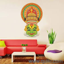 Small Picture Wall stickers India Buy Home Decor Furnishing Products Online