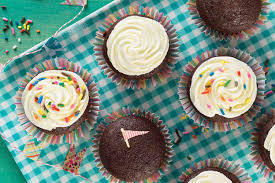 Bake Sale Fudge Cupcakes Recipe King Arthur Flour