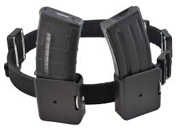 Ar 15 Magazine Holder AR100 Racer Pouch 21