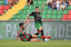 Lega Pro girone C, la Turris aggancia in vetta alla classifica il Bari -  Calcio Ternano