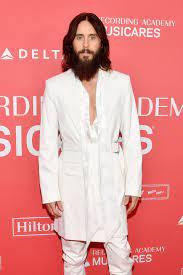 Jared Leto - Starporträt, News, Bilder ...