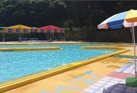 public swimming pool.  Pool Open Indoor Pool 9002100 Outdoor Summer Period 9001800 U2022  Closed Thu And Third Wed Open If Hol Closed The Next Day Open Every Day  For Public Swimming Pool