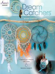 Dream Catcher Patterns Step By Step Dream Catchers Crochet Pattern Book 91
