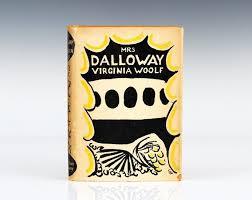 virginia woolf s mrs dalloway raptis rare books rare first edition of mrs dalloway by virginia woolf