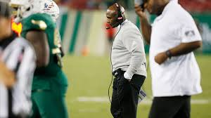Still No Word On Charlie Strongs Future As Usf Enters Offseason