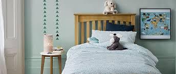 unique childrens bedroom furniture. Children\u0027s Bedding In A Kids\u0027 Bedroom With Wooden Bed Unique Childrens Furniture