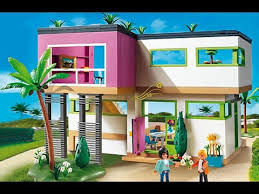 playmobil city life haus maison moderne luxusvilla 5574 you