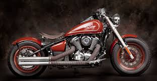metric bobber motorcycles