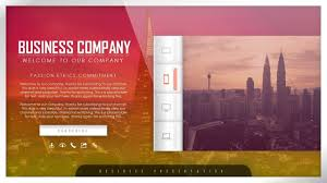 microsoft office company. How To Design SUPER BEAUTIFUL Business Presentation Slide In Microsoft Office PowerPoint PPT Company M