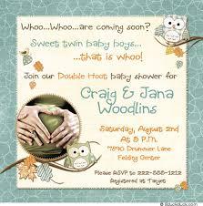 Owl Baby Shower Invitations  MarialonghiComOwl Baby Shower Invitations For Boy