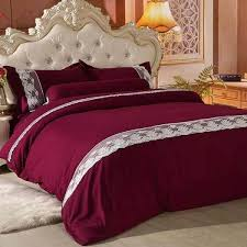 senarai harga smartkids lace 5in1 fitted bedsheet with quilt cover set dark red terkini di malaysia