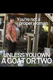 Miss kay- own a Goat or two... Duck Dynasty Quotes | If Duck ...