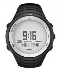 digital watches buy mens digital watches online from a1 watch co uk suunto core glacier watch gray