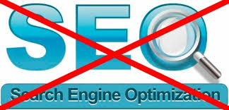 Image result for poor seo ranking
