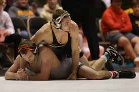 mizzouwrestling in second place at cliff keen invitational after strong day one