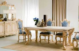 italian dining room furniture. Classic And Luxurious Italian Dining Room Furniture I