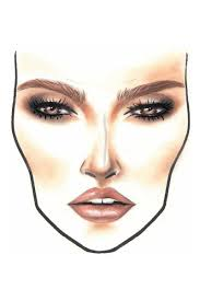 mac makeup looks photo 1