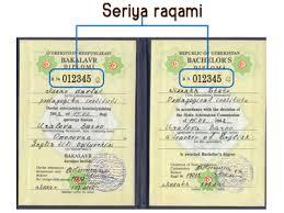 Сведения о получении диплома abdulla qodiriy nomidagi jizzax  База дипломов выпускников Джизакского государственного педагогического института