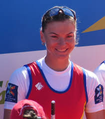 Laura Oprea