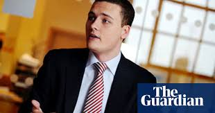 Interview: Wes Streeting   Education   The Guardian